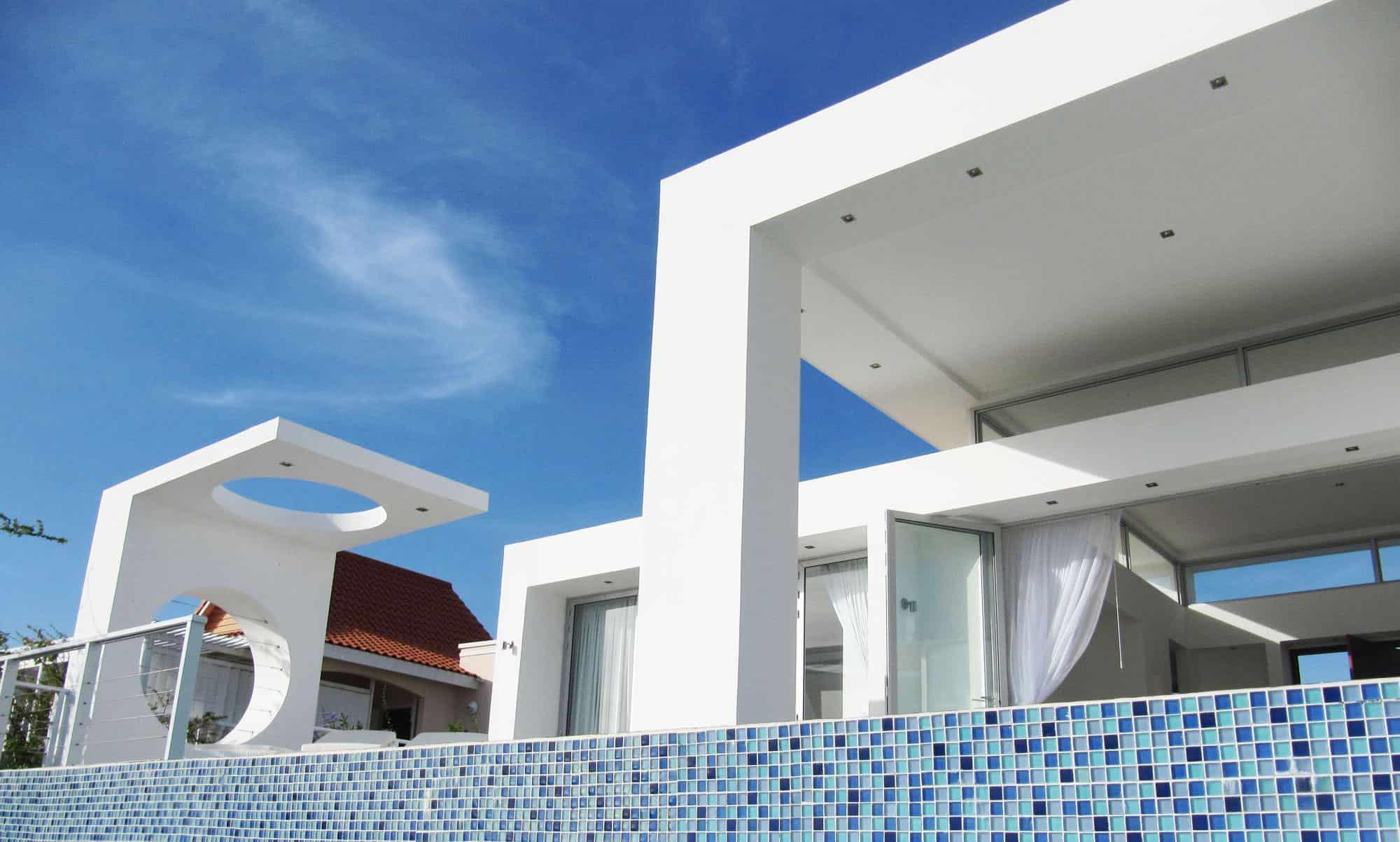 Oceanvillas Curacao, a Modern Gem in the Caribbean Sea (6)
