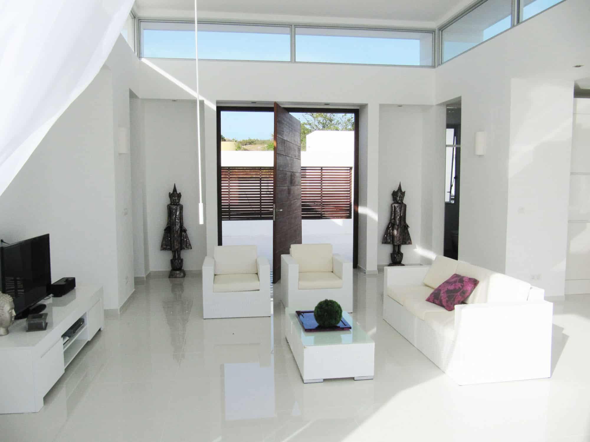 Oceanvillas Curacao, a Modern Gem in the Caribbean Sea (10)