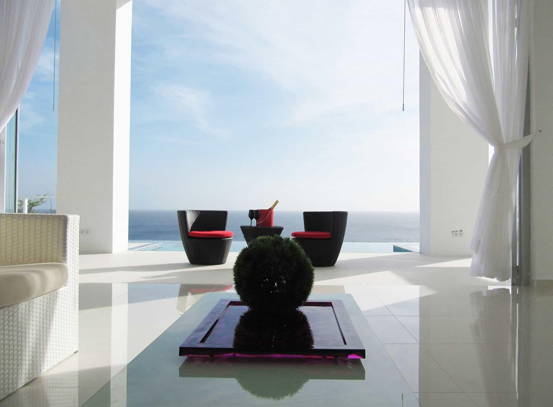 Oceanvillas Curacao, a Modern Gem in the Caribbean Sea (14)