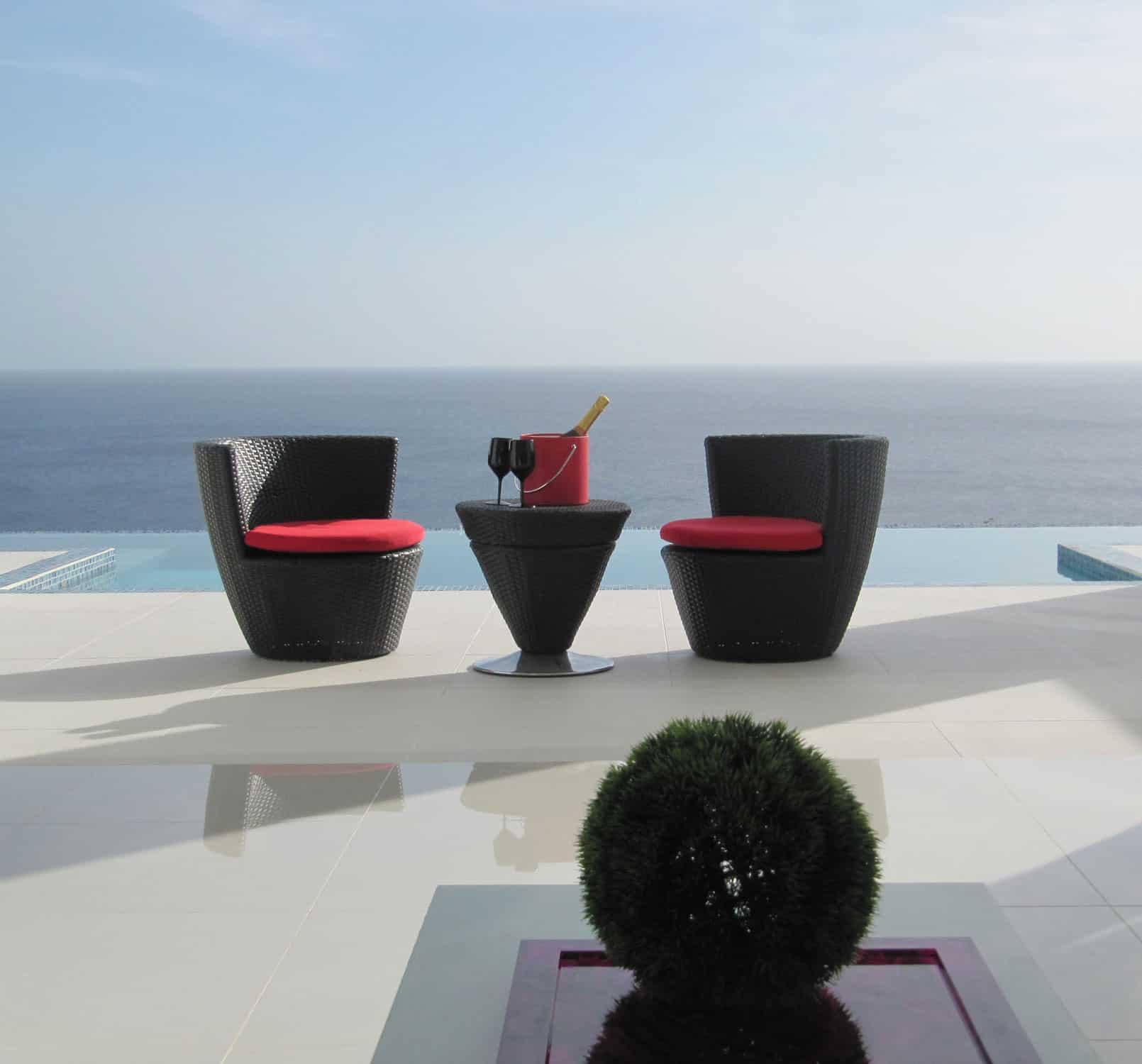 Oceanvillas Curacao, a Modern Gem in the Caribbean Sea (15)