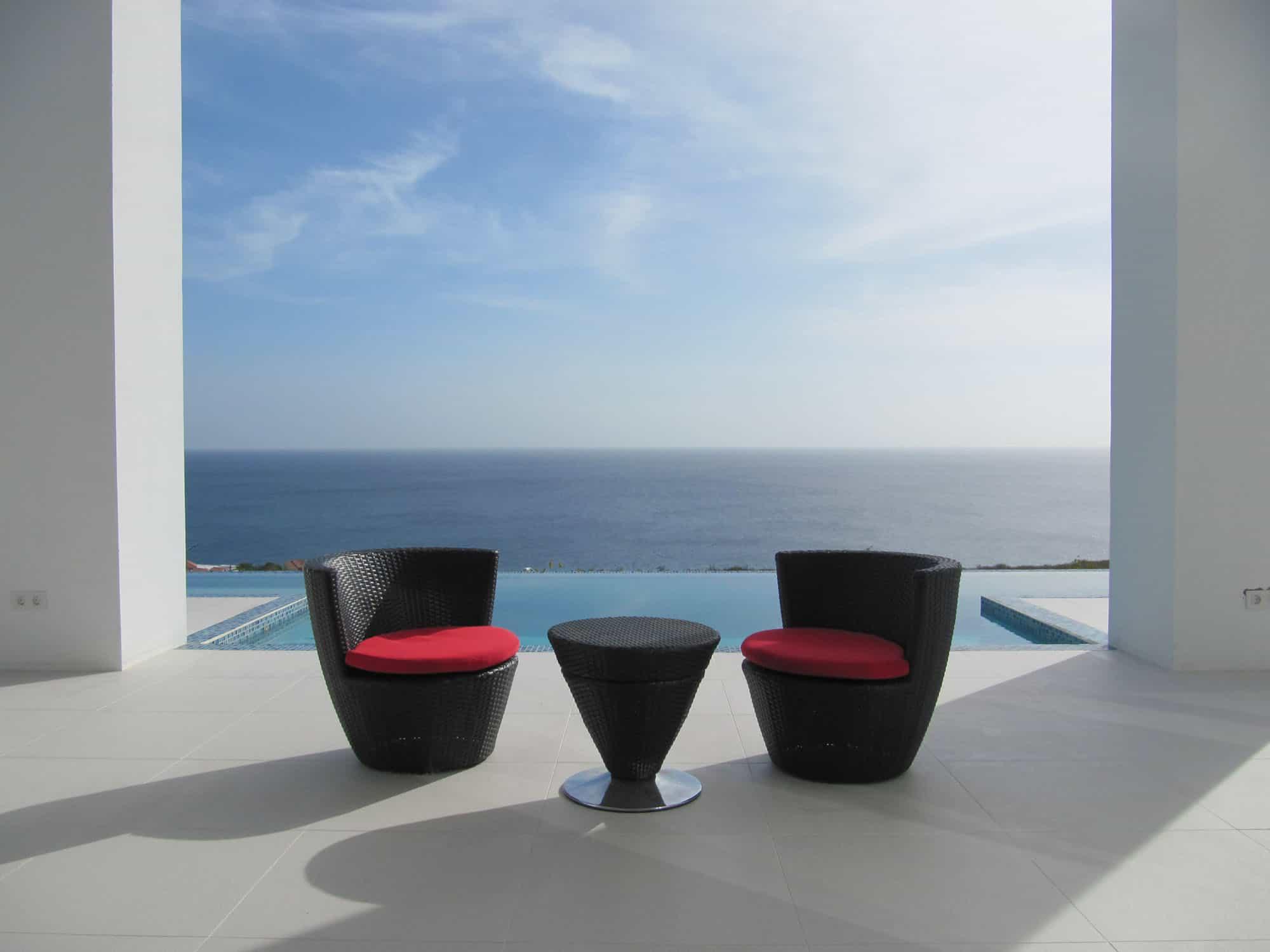 Oceanvillas Curacao, a Modern Gem in the Caribbean Sea (16)