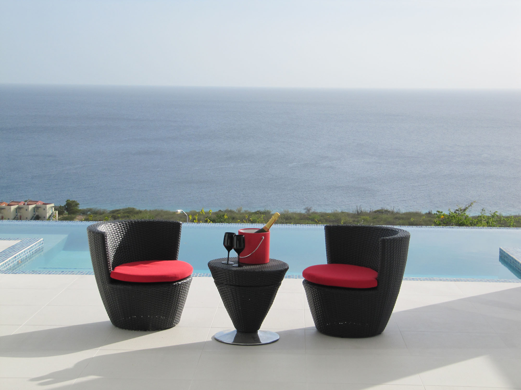 Oceanvillas Curacao, a Modern Gem in the Caribbean Sea (17)