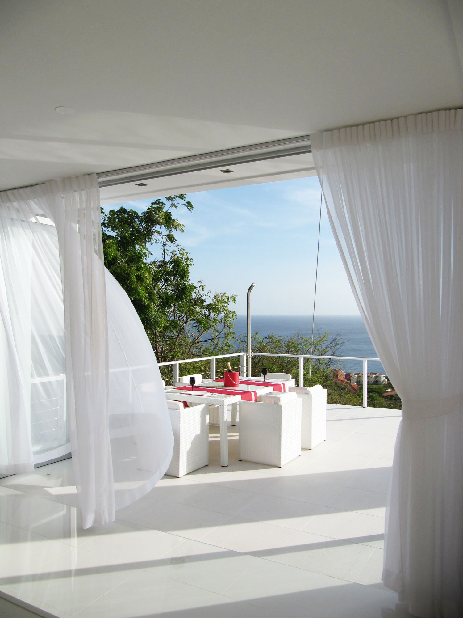 Oceanvillas Curacao, a Modern Gem in the Caribbean Sea (21)