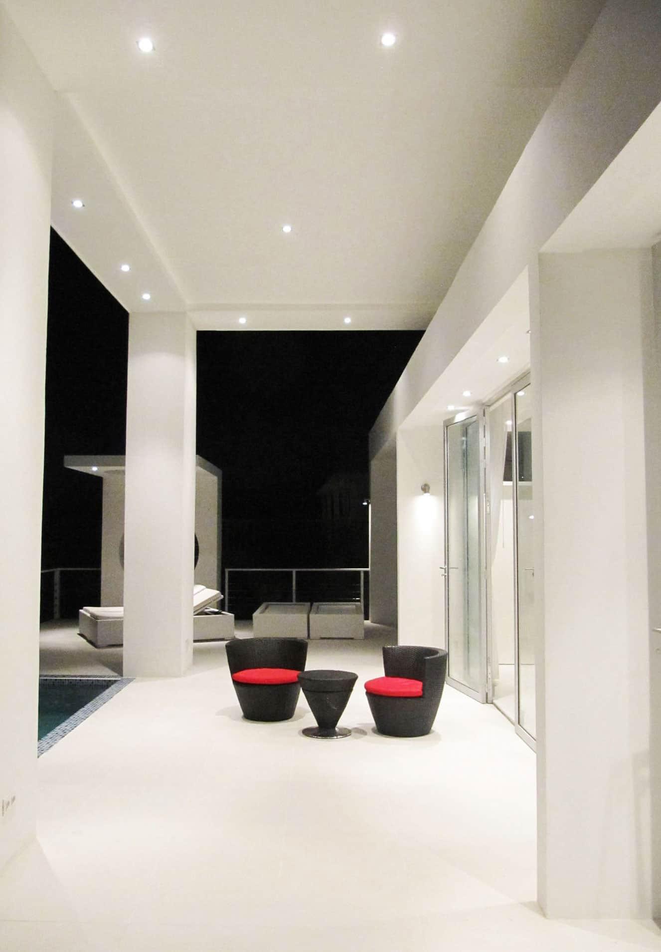 Oceanvillas Curacao, a Modern Gem in the Caribbean Sea (25)