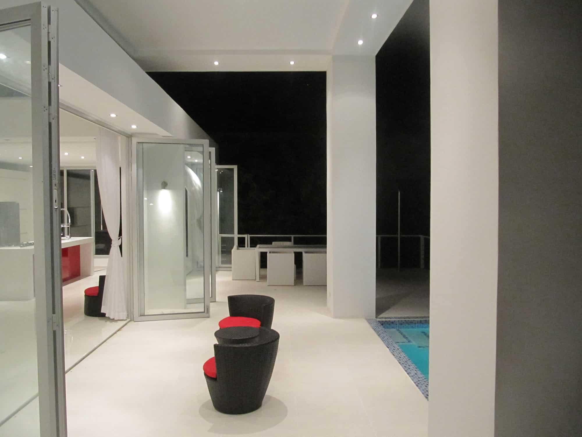 Oceanvillas Curacao, a Modern Gem in the Caribbean Sea (24)
