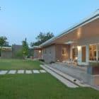 Raven Lake Ranch by Michael Malone Architects (3)