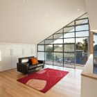 The Blurred House by Bild Architects (4)