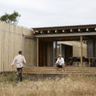 Timms Bach, Beach Shelter by Herbst Architects (1)