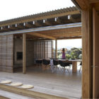 Timms Bach, Beach Shelter by Herbst Architects (4)