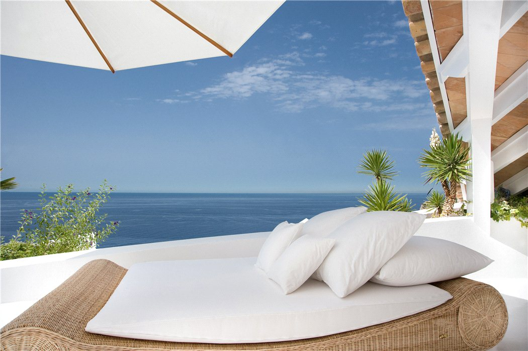 Luxury villa with Spectacular Views in Cala Marmacen (4)
