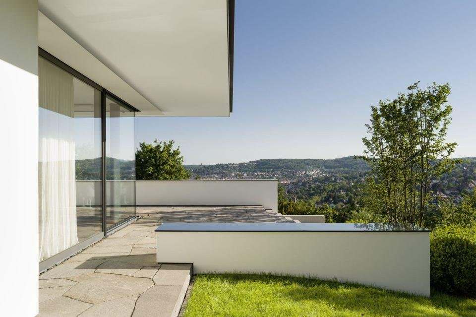 Vista House by Alexander Brenner Architects (2)