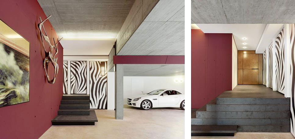 Vista House by Alexander Brenner Architects (6)