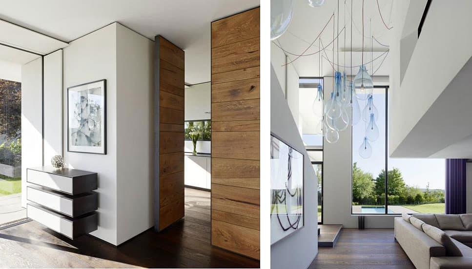 Vista House by Alexander Brenner Architects (7)