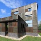 Volga House by Peter Kostelov  (1)