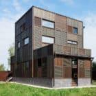 Volga House by Peter Kostelov  (2)