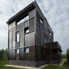 Volga House by Peter Kostelov  (5)