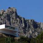 ALT | House on the Cliff by Fran Silvestre Arquitectos (4)