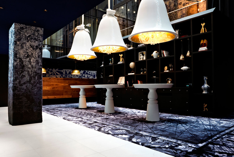 Andaz Amsterdam Hotel by Marcel Wanders (4)