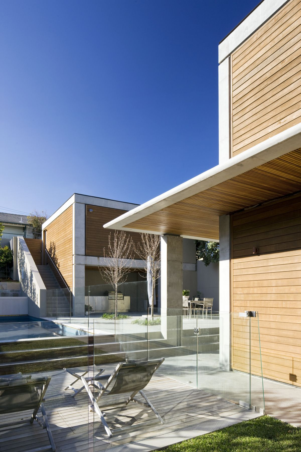 The Clovelly Residence by Tzannes Associates (3)