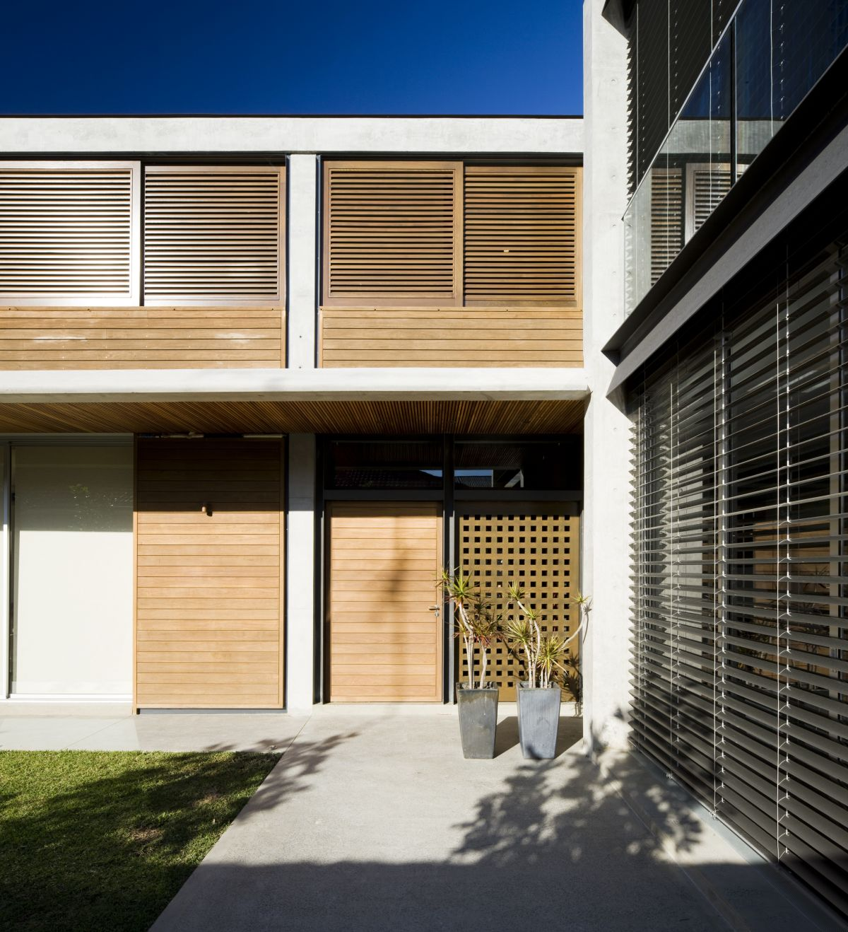 The Clovelly Residence by Tzannes Associates (4)