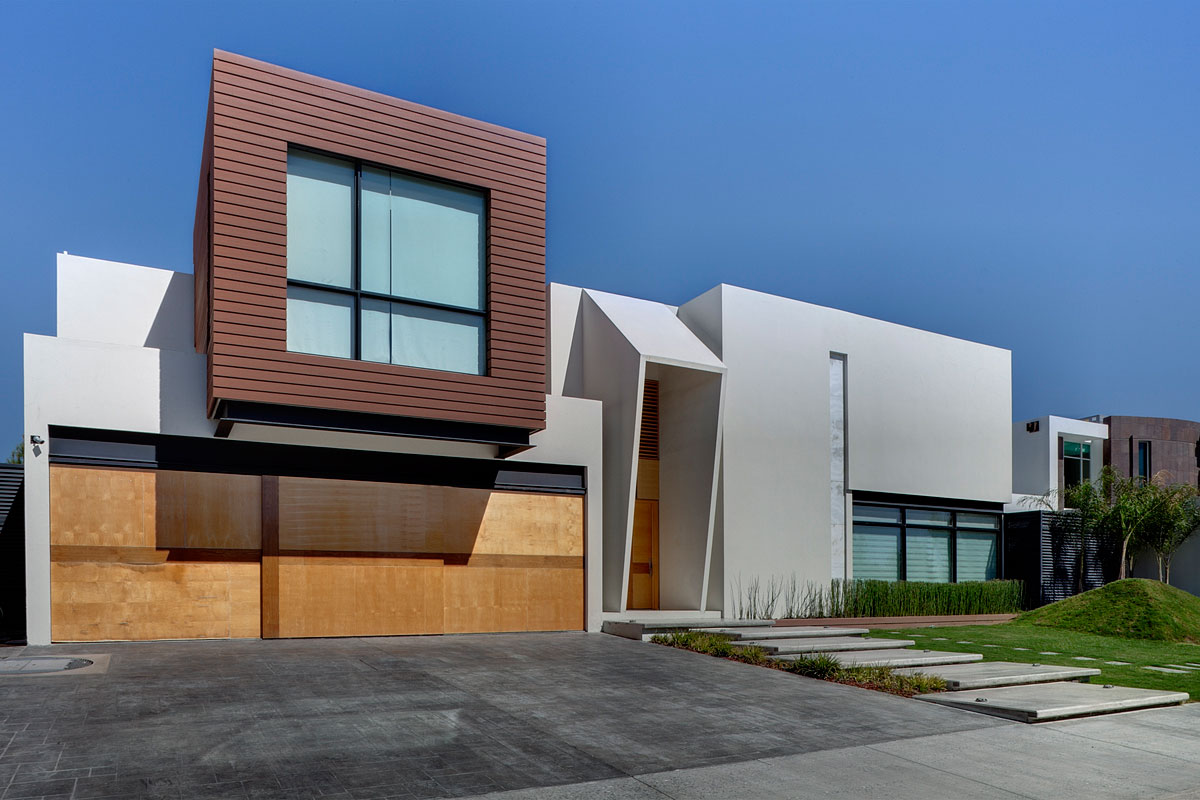 The Cubo House by Arquitectura en Movimiento (1)