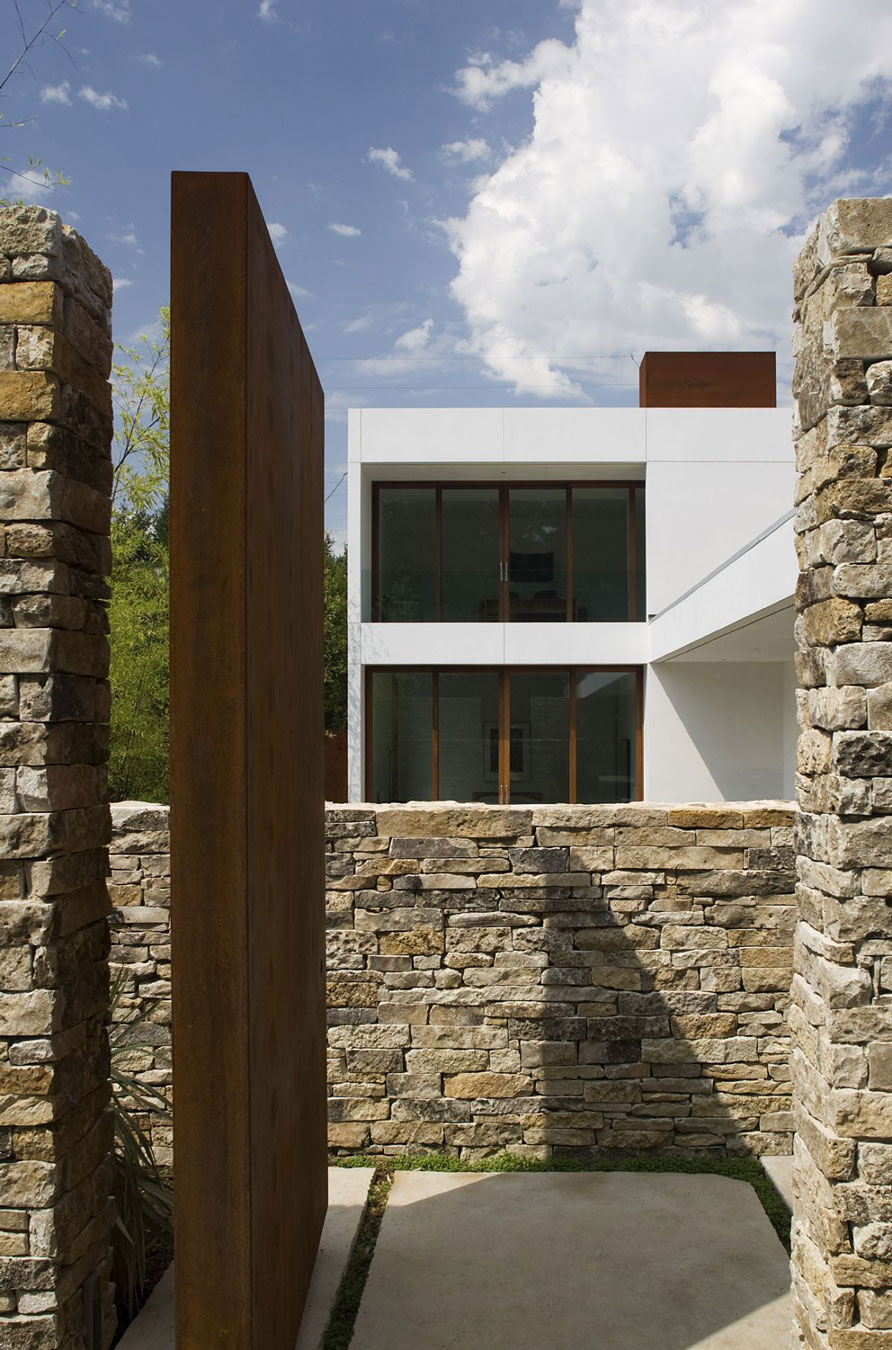 The Glenwood Residence by Wernerfield Architects (3)