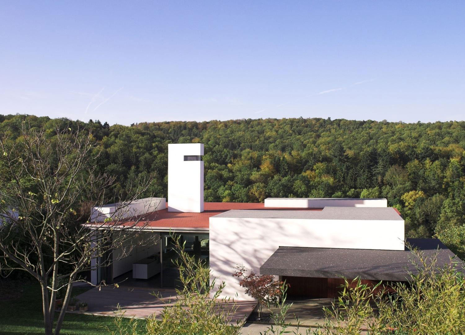 House B-Wald by Alexander Brenner (2)