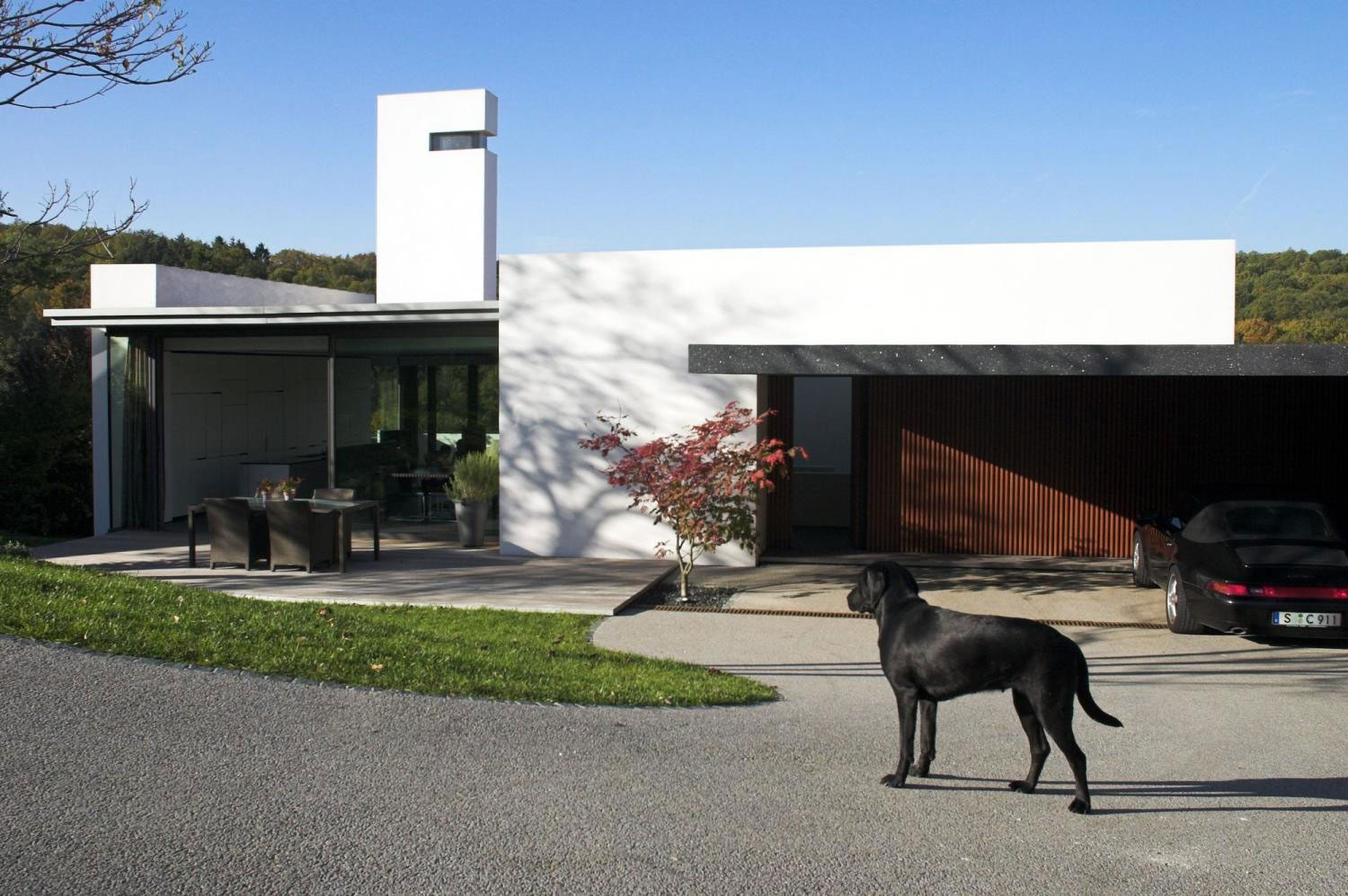 House B-Wald by Alexander Brenner (3)