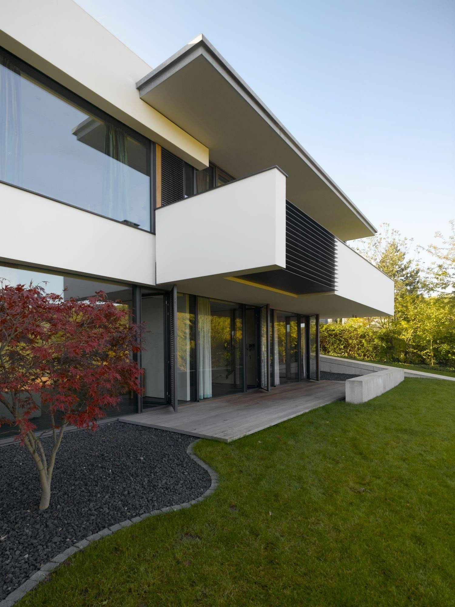 House B-Wald by Alexander Brenner (5)