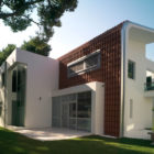 House In Ekali by Architect Thanos Athanasopoulos (4)