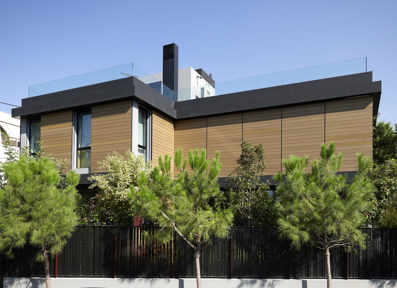 Single Family House in Kifisia by Spacelab (2)