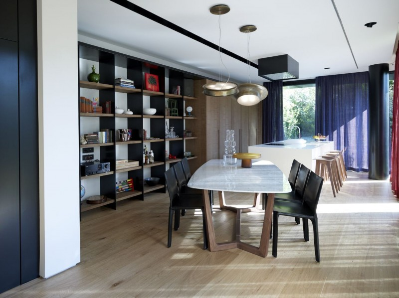 Single Family House In Kifisia By Spacelab Architecture