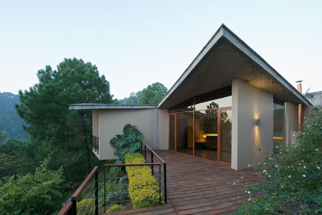House in the Himalayas by Rajiv Saini (20)