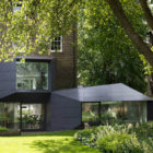 Lens House by Alison Brooks Architects (2)