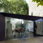 Lens House by Alison Brooks Architects (4)