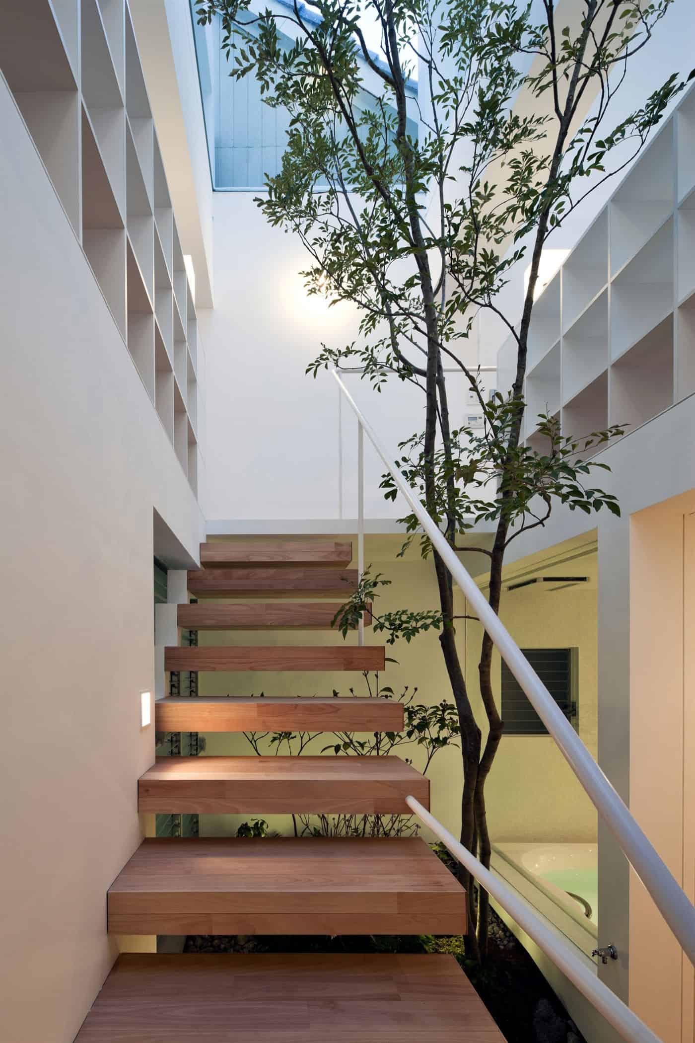 Machi House by UID Architects & Associates (6)