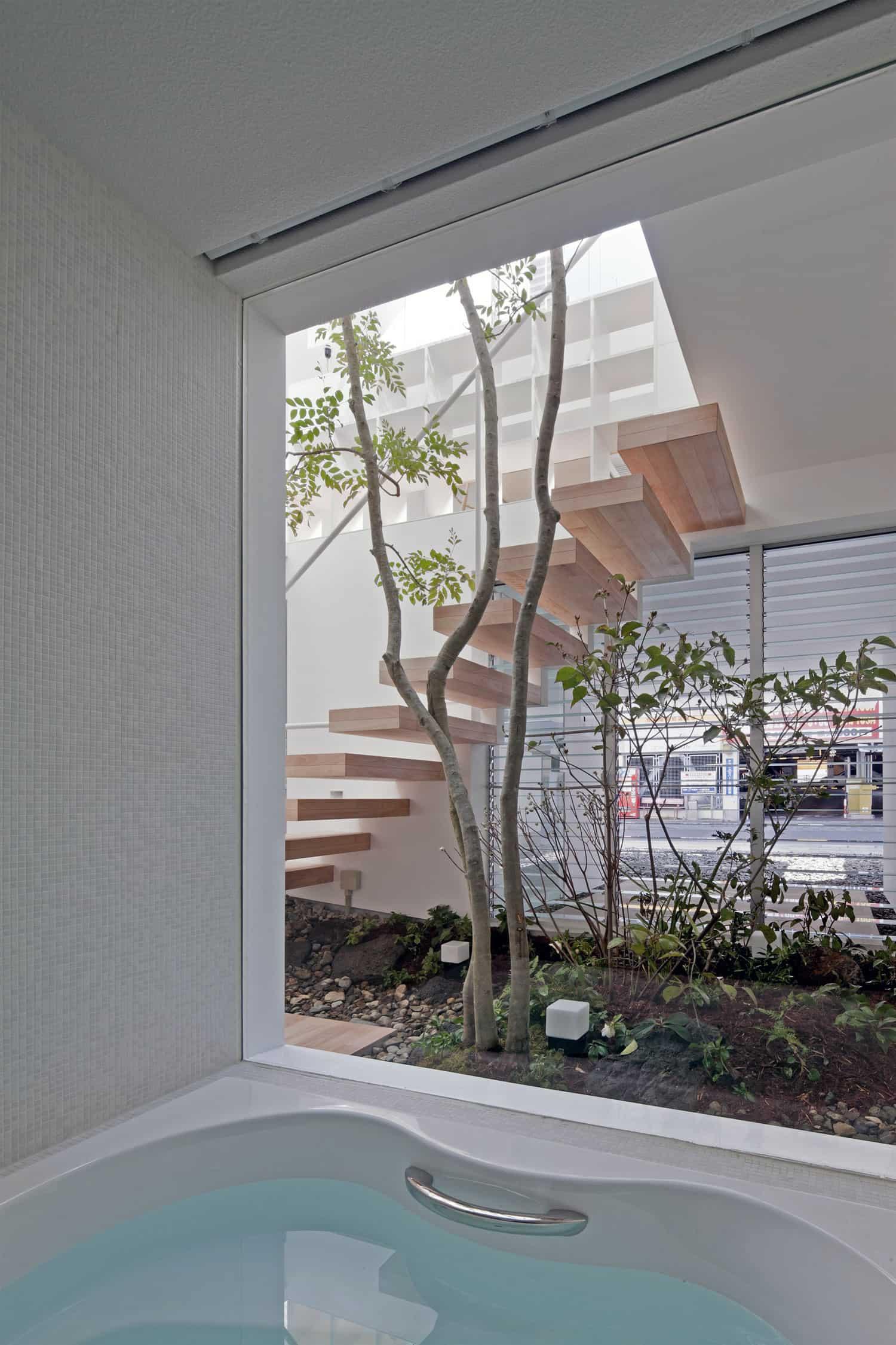 Machi House by UID Architects & Associates (16)