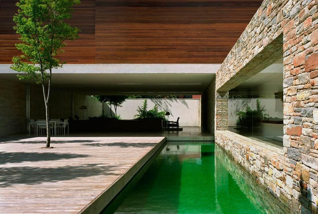 Mirindibas House by Studio MK27 – Marcio Kogan (3)