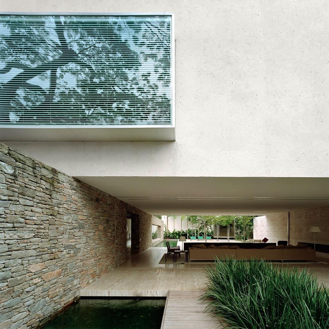 Mirindibas House by Studio MK27 – Marcio Kogan (4)