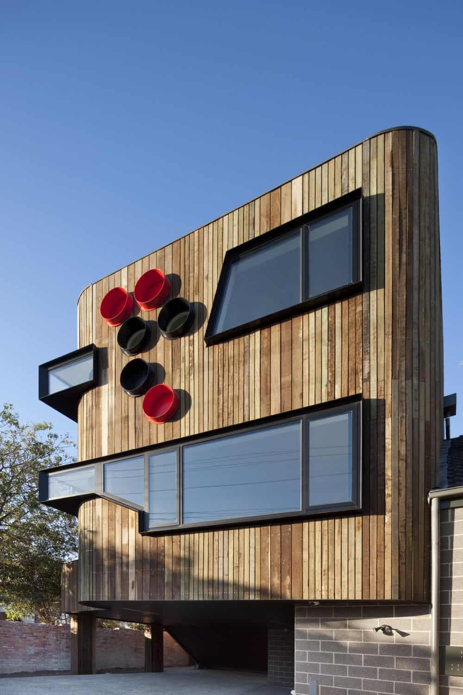 Ormond Esplanade House by Judd Lysenko Marshall (1)