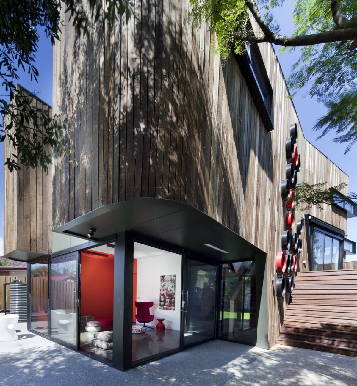 Ormond Esplanade House by Judd Lysenko Marshall (5)
