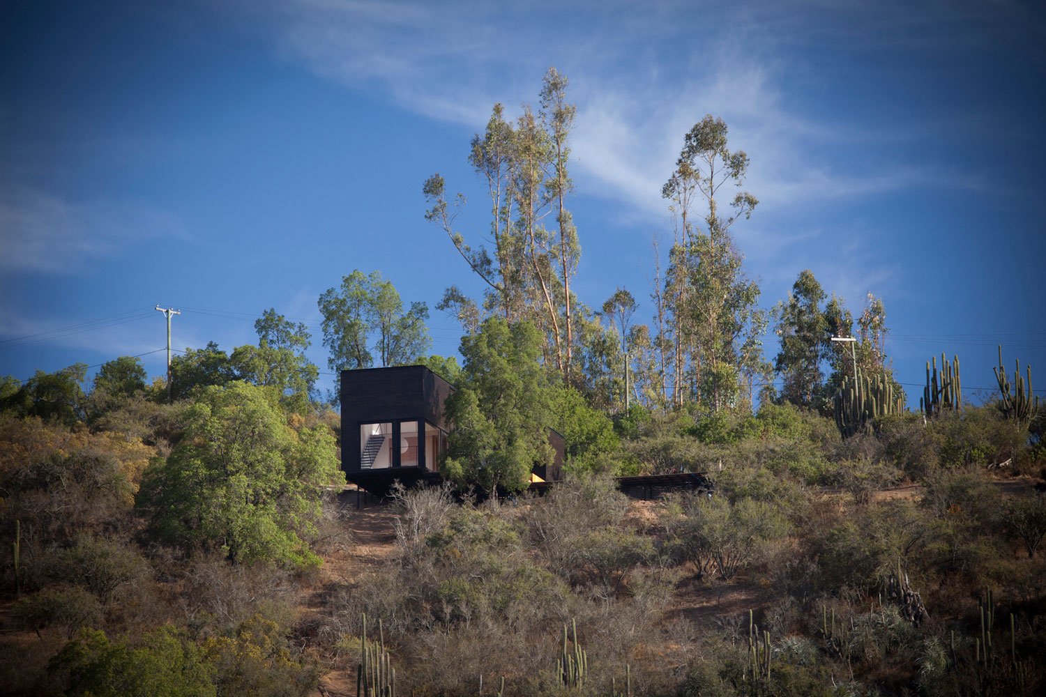 Pangal Cabin by EMa Arquitectos (1)