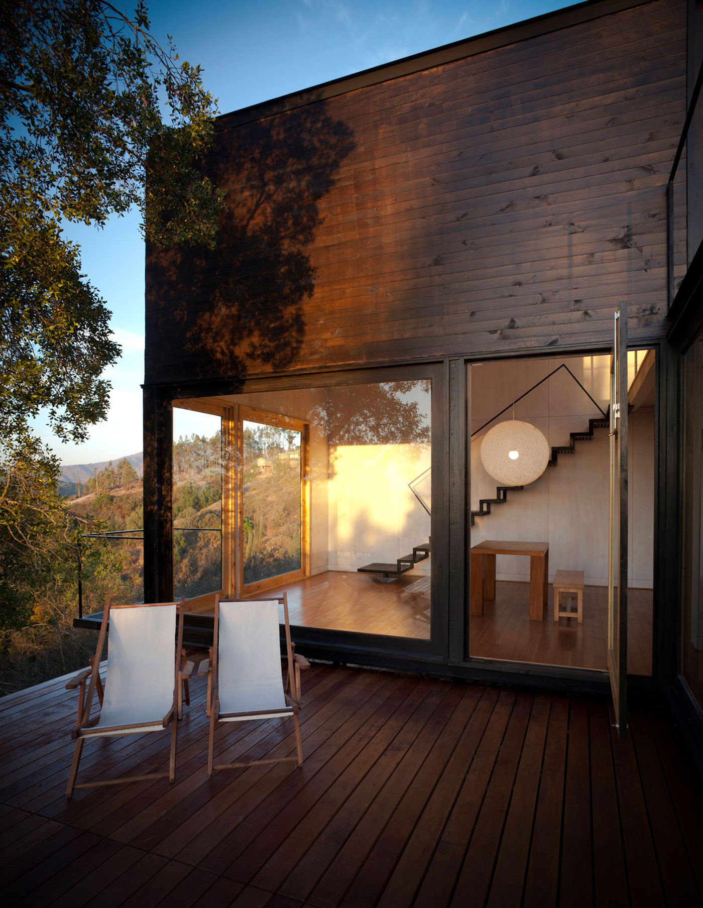Pangal Cabin by EMa Arquitectos (4)
