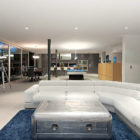 Calm and Cool Contemporary Residence in West Vancouver (2)
