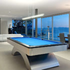 Calm and Cool Contemporary Residence in West Vancouver (5)