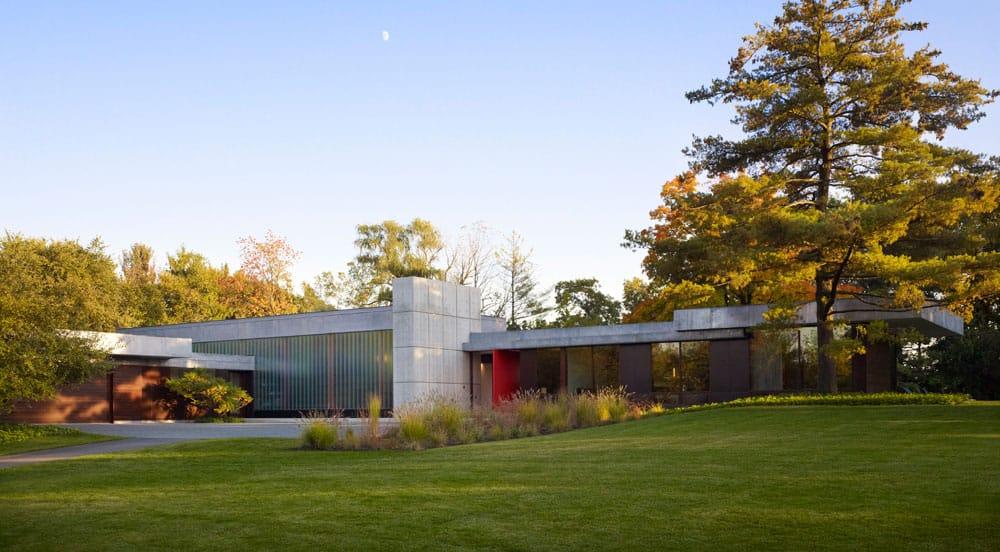 Private Residence by Grunsfeld Shafer (2)