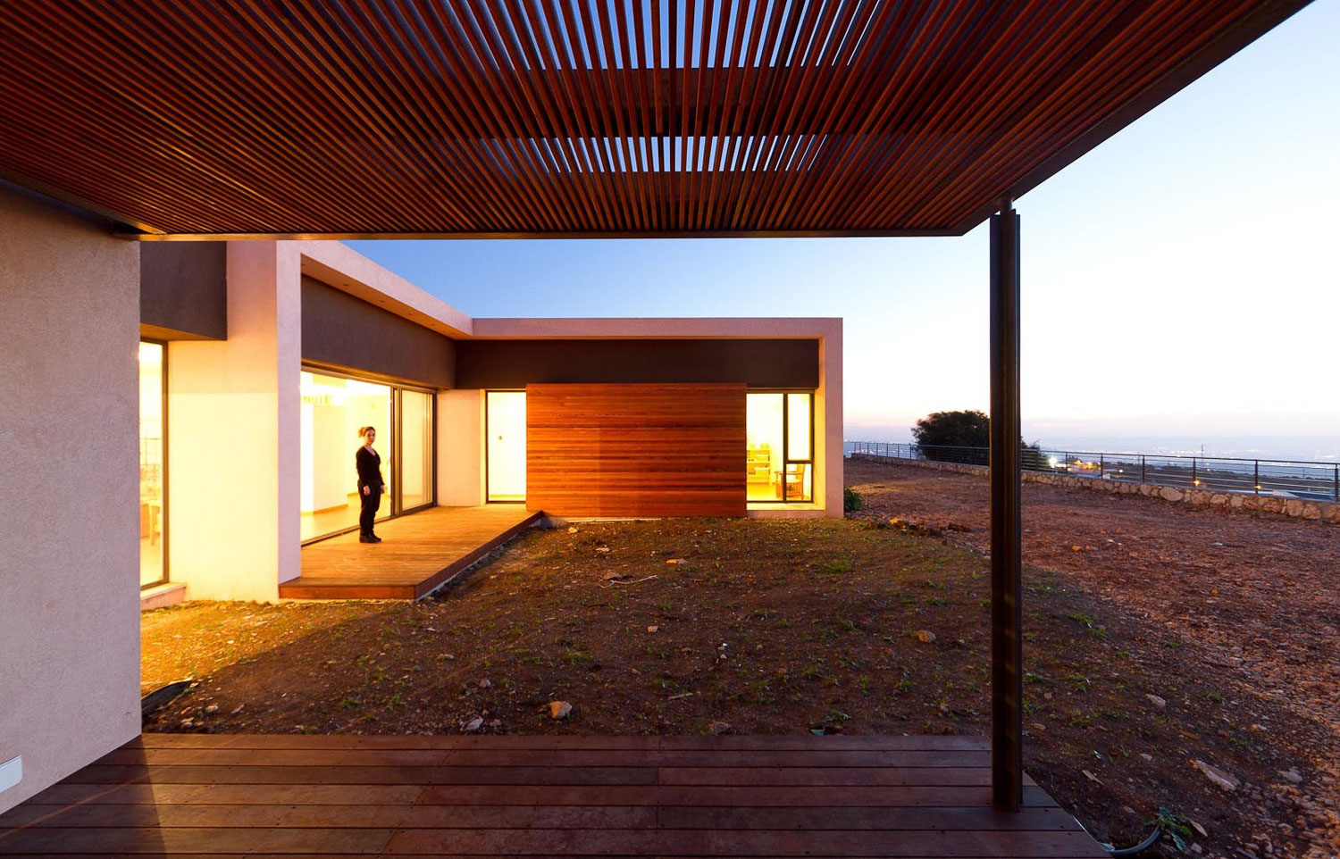 Schiller Residence by SaaB Architects