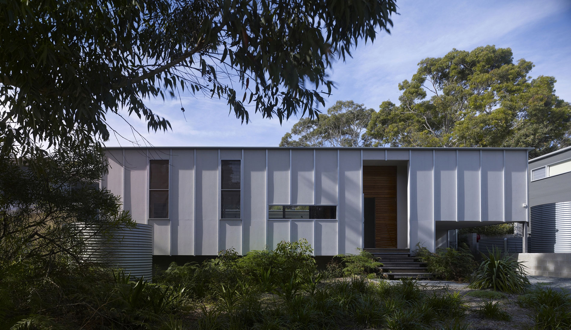 Seal Rocks House 4 by Bourne Blue Architecture (1)
