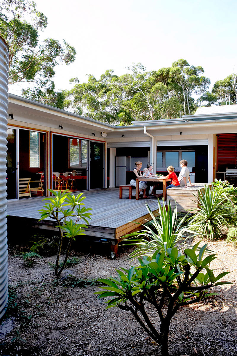 Seal Rocks House 4 by Bourne Blue Architecture (2)