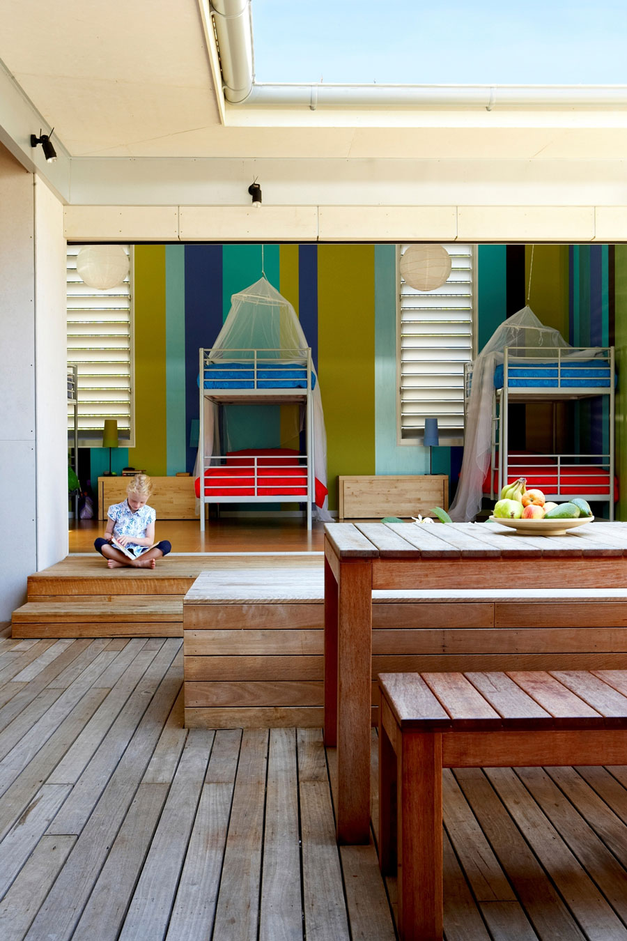 Seal Rocks House 4 by Bourne Blue Architecture (3)